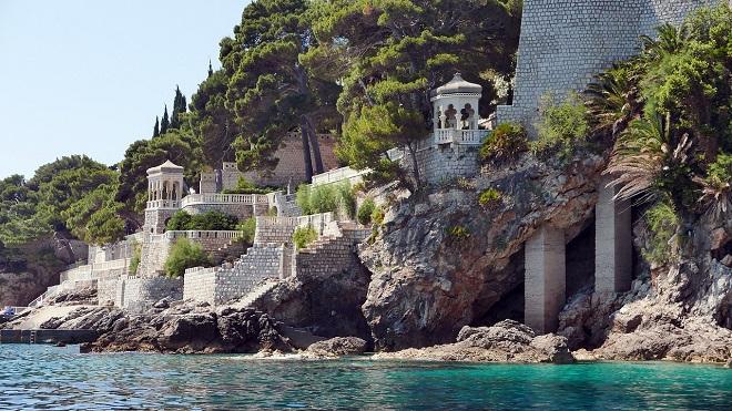 Dubrovnik – u odsjaju stare moći