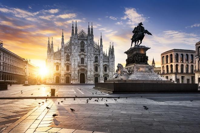 Jeftinije avio karte za Milano (foto: Shutterstock)