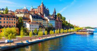 Jeftinije avio karte za Stokholm