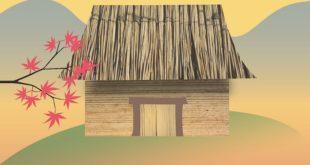 Kreativni centar: Cao Vensjuen - Slamnata koliba