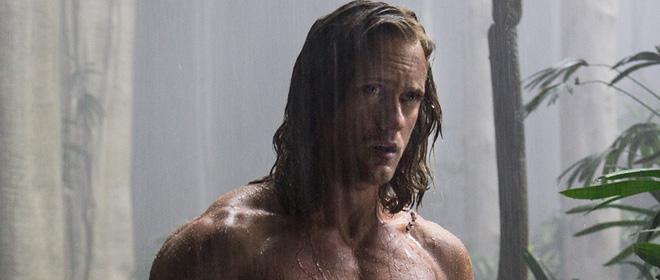 Legenda o Tarzanu