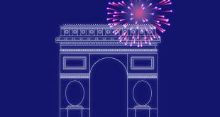 Dan Francuske u Mikseru