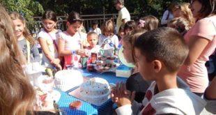 Proslava rođendana u Muzeju Vuka i Dositeja
