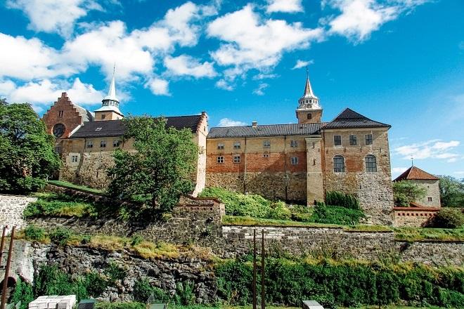 Oslo – stari zeleni severni grad