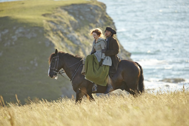 Pickbox: Poldark