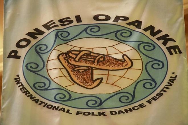 """Folklorni festival """"Ponesi opanke"""""""