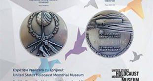 """Medalja """"Pravednik među narodima"""""""