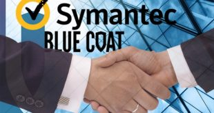 Symantec + Blue Coat