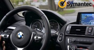 Symantec Anomaly Detection for Automotive