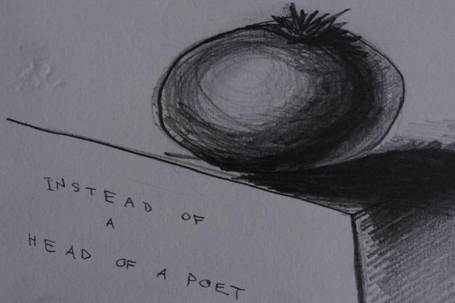 Galerija Remont: Umesto glave poete - Forenzičko proročanstvo