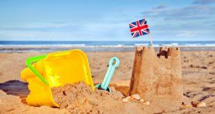 Uzbudljivo englesko leto