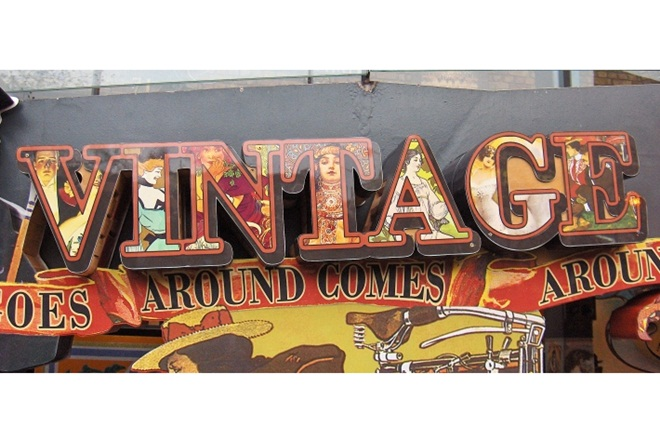 Vintage vašar, prilika za povoljnu kupovinu ili razmenu