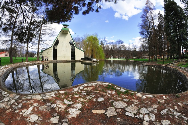 Vrnjačka Banja (foto: Shutterstock)