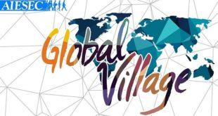Globalno selo