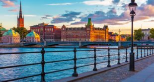 Avio karte Beograd - Stokholm