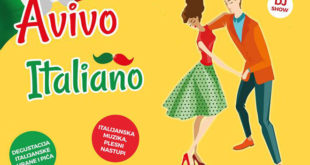Avivo Italiano