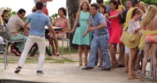 Bioskopski repertoari: Frka na venčanju