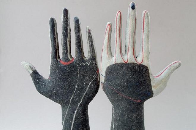 Bojana Ristevski - Ruke