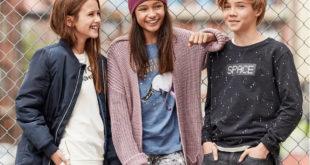 Šta obući 1. septembra: Povratak u školu