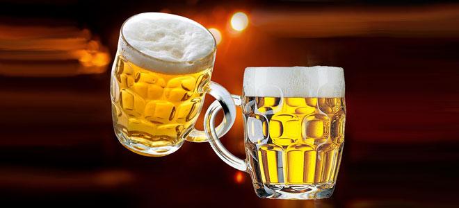 Priprema za festival piva u Beogradu