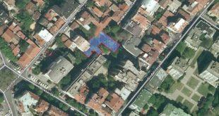Uređenje stambenog bloka između Trnske i Sinđelićeve