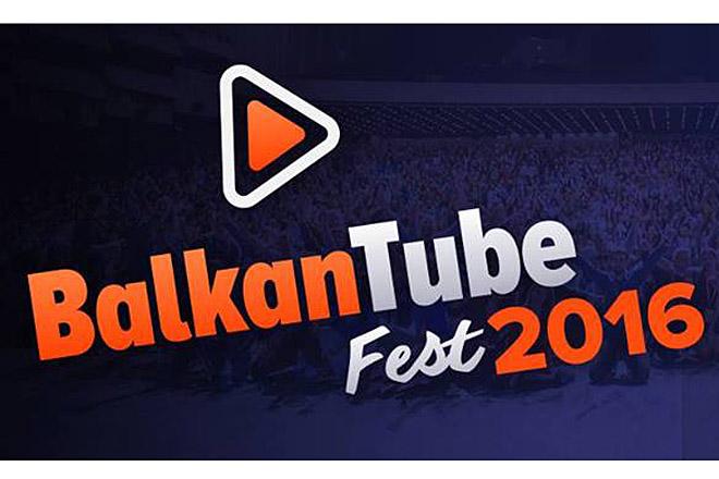 YouTube zvezde na dvodnevnom Balkan Tube Festu 2016