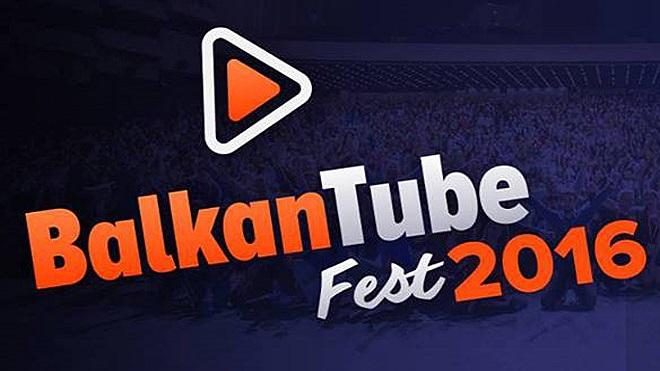 Balkan Tube Fest 2016