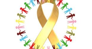 Za mališane obolele od raka - Beograd u zlatnom