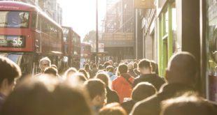 Beograđanka u Londonu: Sasvim otvoreno
