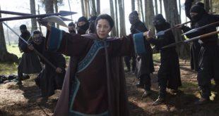 Ciklus kineskog filma: Pritajeni tigar, skriveni zmaj 2