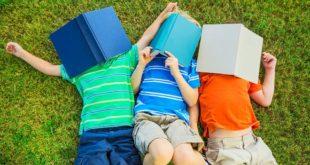 Dečji dani kulture: U igra sa knjigom
