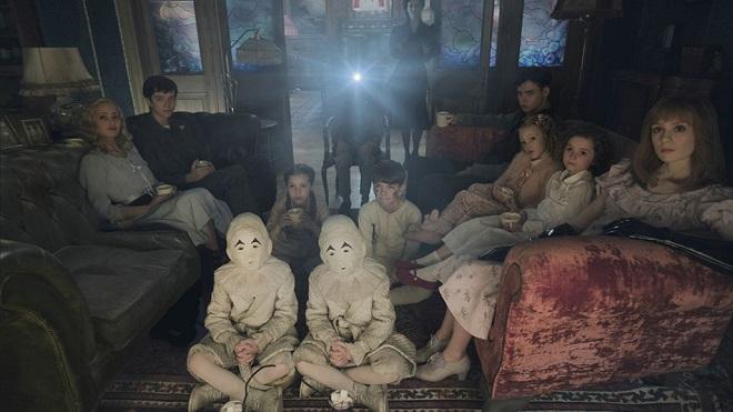 Bioskopski repertoari: Dom gospođice Peregrin za čudnovatu decu