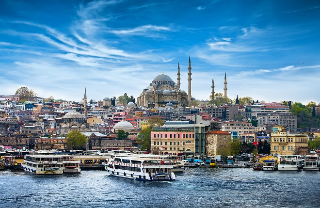 Avio karte Beograd - Istanbul