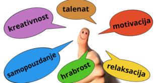 Pozitivna psihologija - Ja mogu sve
