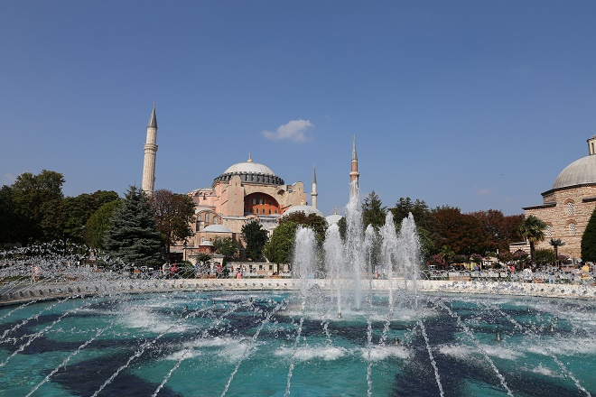 Jeftinije avio karte: Beograd - Istanbul (foto: Shutterstock)