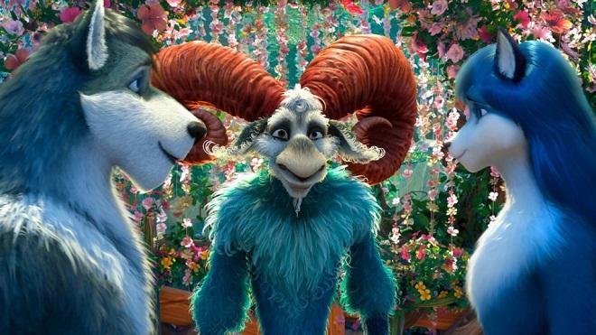 U bioskopima: Ko se boji vuka još