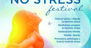Prvi No stress festival