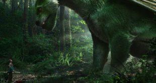 U bioskopima: Pitov zmaj - Čarobno prijateljstvo