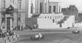 Skadarlijski kinematograf: Velika nagrada Beograda 1939