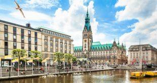 Avio karte Beograd - Hamburg (foto: Shutterstock)