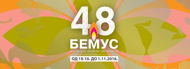 48. BEMUS