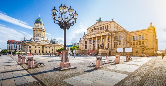 Jeftinije avio karte za Berlin (foto: Shutterstock)
