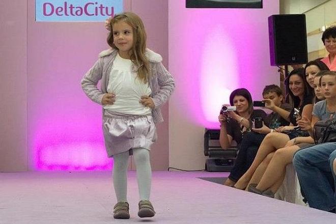 Dečja modna revija