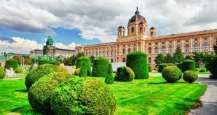 Beč (foto: Shutterstock)