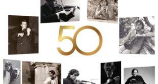 Jovan Kolundžija: 50 godina na koncertnoj sceni