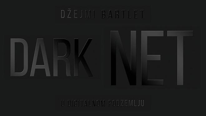 Laguna: Džejmi Bartlet - Darknet