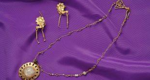 Rimski nakit: kraj II - polovina IV veka