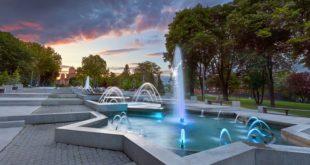 Sedam dana u Beogradu (foto: Shutterstock)