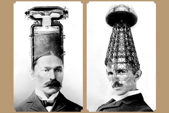 """IMS: Izložba """"Tesla i Pupin na istom putu"""""""