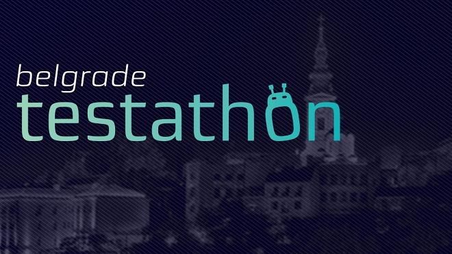 Belgrade Testathon
